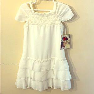 Beautiful Biscotti Dress